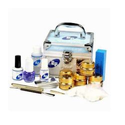 kit uñas gel profesional