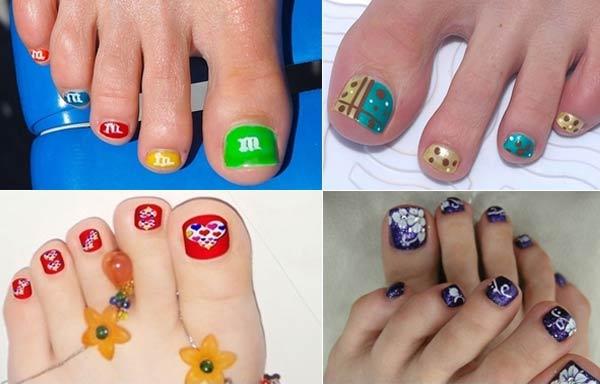 Diseños para uñas cortas - UñasDecoradas CLUB