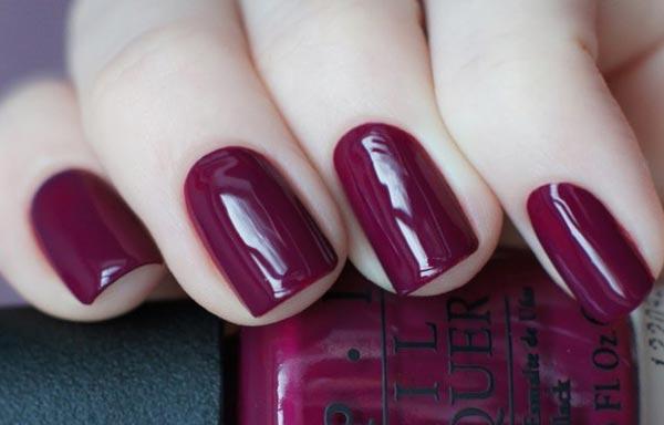diseños de uñas bonitas esmalte