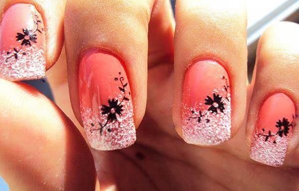 diseños de uñas muy bonitas