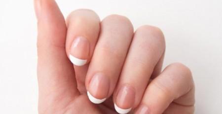 hacer uñas francesas
