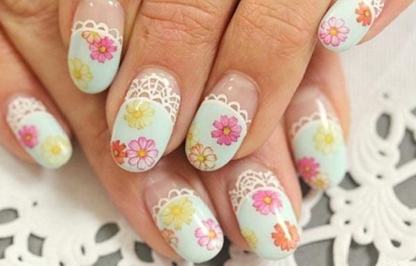 ver diseño uñas etiquetas