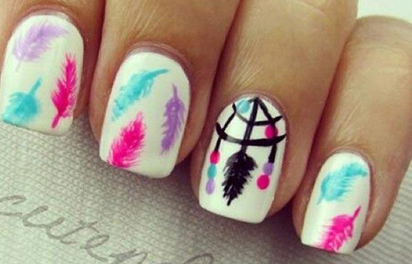 Resultado de imagen para manicure para joven
