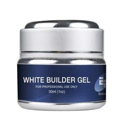 constructor gel blanco