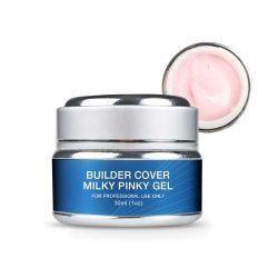 gel constructor rosa claro