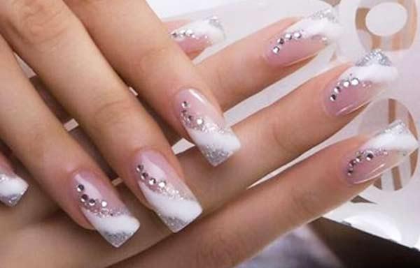 U as decoradas color natural u asdecoradas club for Unas color marmol