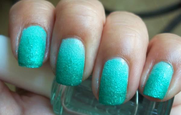 Unas Decoradas Color Azul O Verde Turquesa Unasdecoradas Club - Cual-es-el-color-turquesa